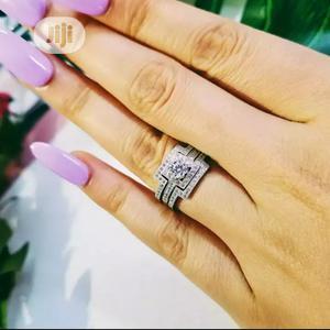 Azalea Silver Plated Bridal Set | Wedding Wear & Accessories for sale in Delta State, Warri