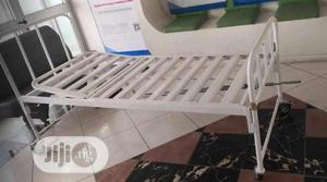 Supermax Quality Hospital Beds | Medical Supplies & Equipment for sale in Lagos State, Lagos Island (Eko)