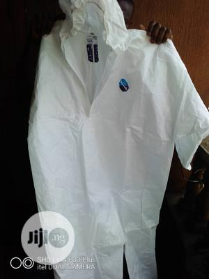 Disposable Coverall | Safetywear & Equipment for sale in Abia State, Aba North