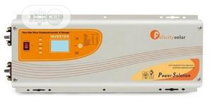 Felicity 10 KVA/48V Pure Sine Wave Inverter | Solar Energy for sale in Lagos State, Isolo