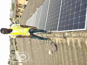 1200watts Capacity Solar Panel Installation | Building & Trades Services for sale in Lagos State, Ikeja