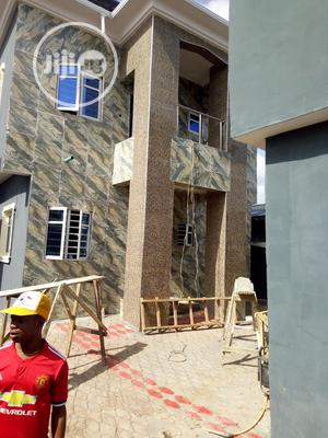 Brand New Mini Flat At Olukanmi Igando For Rent. | Houses & Apartments For Rent for sale in Lagos State, Alimosho