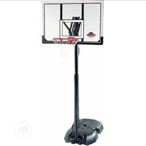 New Movable Basketball Stand | Sports Equipment for sale in Lagos State, Ajah