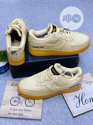 Nike Airmax and Airforce Sneakers Quality. | Shoes for sale in Lagos State, Lagos Island (Eko)