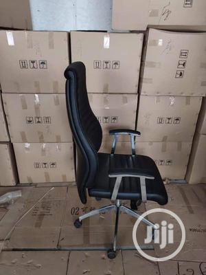 Italian Executive Office Chairs | Furniture for sale in Lagos State, Lagos Island (Eko)