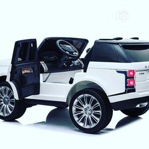 Range Rover Electric Ride On   Toys for sale in Lagos State, Ajah