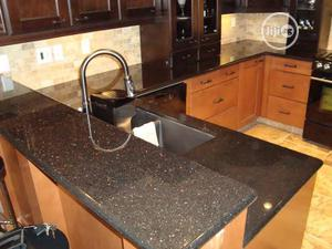 Black Galaxy Tops | Building Materials for sale in Lagos State, Orile