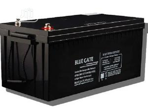 Blue Gate Inverter Batteries, 12V 200ah For Sale   Electrical Equipment for sale in Lagos State, Isolo