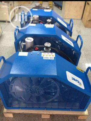 Diving Breathing High Pressure Air Compressor | Manufacturing Equipment for sale in Lagos State, Ikeja