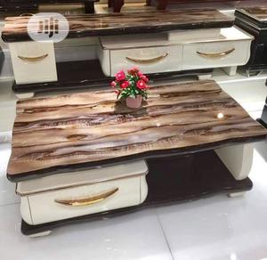 Adjustable Tv Stand And Center Table | Furniture for sale in Lagos State, Ajah