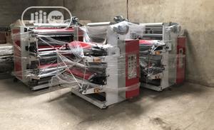 Flexo Nylon Printing Machine For Nylon Printing | Manufacturing Equipment for sale in Lagos State, Ikeja