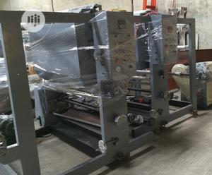 Automatic Nylon Printing Machine   Manufacturing Equipment for sale in Lagos State, Ikeja