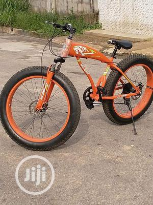 Hummer Bicycle   Sports Equipment for sale in Lagos State, Alimosho