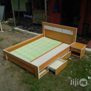 41/2 X 6 Bed Frame | Furniture for sale in Lagos State, Lekki