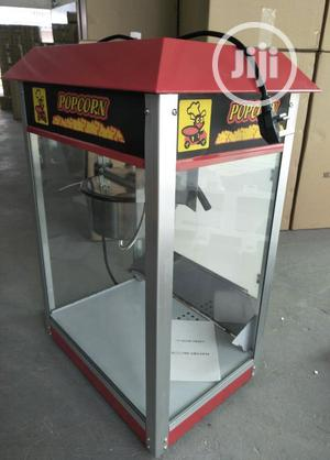 Popcorn Making Machine For Popcorn Production   Restaurant & Catering Equipment for sale in Lagos State, Ojo
