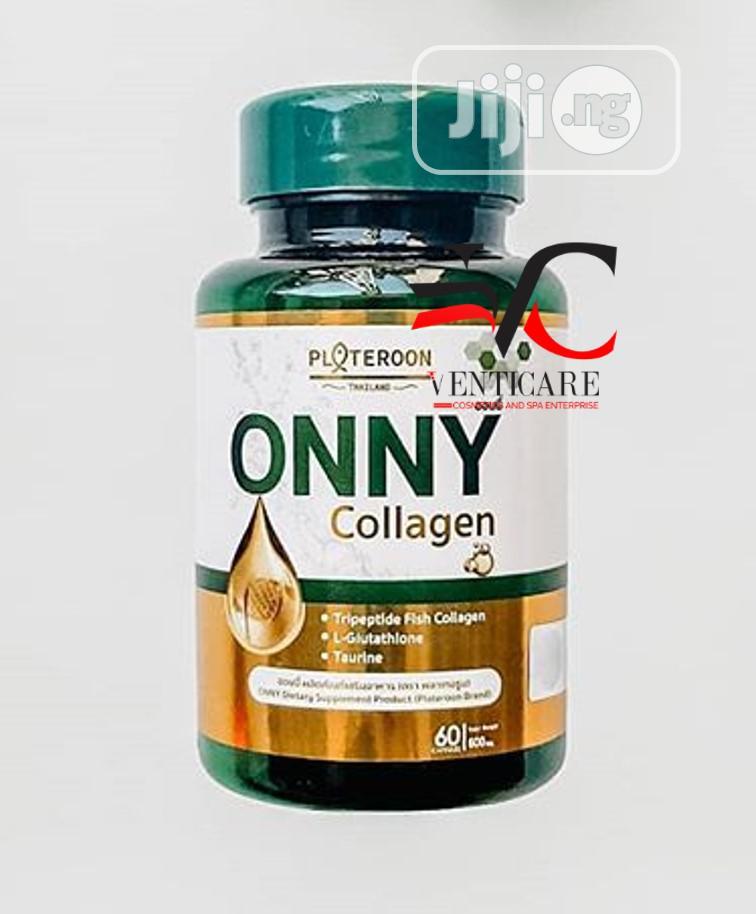 Onny Collagen - 60 Caps