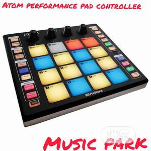 Presonus Studio Equipment ATOM Performance Pad Controller   Audio & Music Equipment for sale in Lagos State, Oshodi