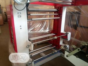 Printing Machine 4 Colour Flexo | Printing Equipment for sale in Lagos State, Alimosho