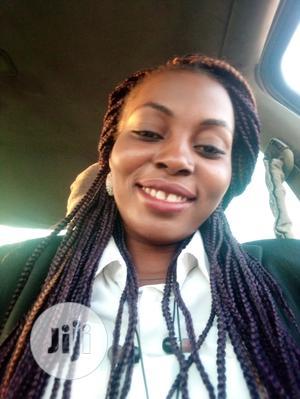 Female TV/Radio Presenter   Office CVs for sale in Abuja (FCT) State, Gwarinpa