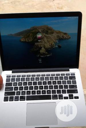 Laptop Apple MacBook Pro 16GB Intel Core I5 SSD 128GB | Laptops & Computers for sale in Oyo State, Ibadan