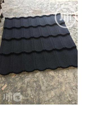 Docherich Original Stone Coated Roofing Sheet With Warranty | Building Materials for sale in Lagos State, Ajah