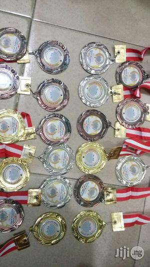Branding On Medals Made Easier With Chemical Materials | Arts & Crafts for sale in Lagos State, Ikeja