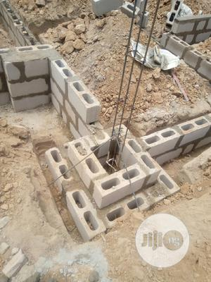 Building Contract & Construction From Foundation To Finishing.   Building & Trades Services for sale in Enugu State, Enugu