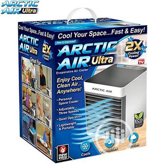Portable Air Conditioner/Air Cooler/Artic Air   Home Appliances for sale in Lagos State, Lagos Island (Eko)
