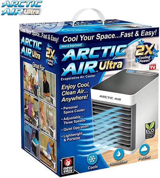 Portable Air Conditioner/Air Cooler/Artic Air