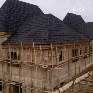 Stone Coated Roofing Sheets   Building Materials for sale in Lagos State, Agege
