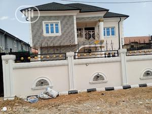 Newly Built 3 Bedroom Flat Apartment At Golden Estate Ponle Egbeda   Houses & Apartments For Rent for sale in Lagos State, Alimosho