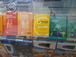 Antivirus Security For Laptops And Desktops | Software for sale in Abuja (FCT) State, Wuse