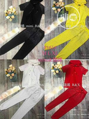 New Unisex Tracksuit   Clothing for sale in Lagos State, Ikeja