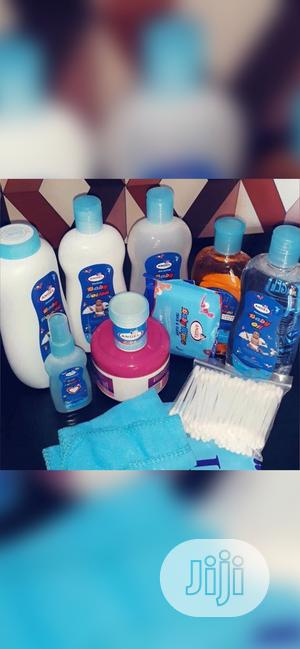 Baby Skin Care   Baby & Child Care for sale in Lagos State, Surulere
