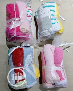 Baby Washcloths   Baby & Child Care for sale in Lagos State, Surulere