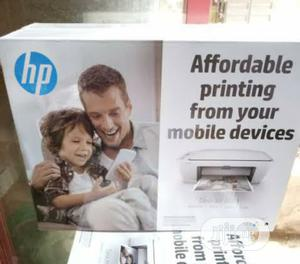 Brand New Imported 4in1 .Hp Wireless Printer. | Printers & Scanners for sale in Lagos State, Yaba
