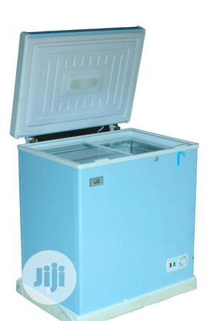 CAJ Chest Freezer Model 250L | Kitchen Appliances for sale in Lagos State, Ajah