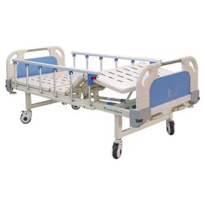 2 Crank ICU Hospital Bed | Medical Supplies & Equipment for sale in Abuja (FCT) State, Maitama