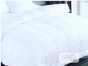 Plain 100%Cotton Bedsheets and Duvets | Home Accessories for sale in Imo State, Owerri