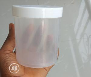 Jars, Cups And Cover Caps For All Types Of Packaging | Manufacturing Materials for sale in Lagos State, Yaba