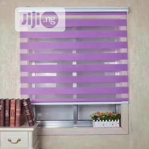 Day And Night Window Blind | Home Accessories for sale in Oshimili South, Delta State, Nigeria
