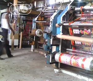 Bread Nylon Printing | Manufacturing Services for sale in Abuja (FCT) State, Jabi