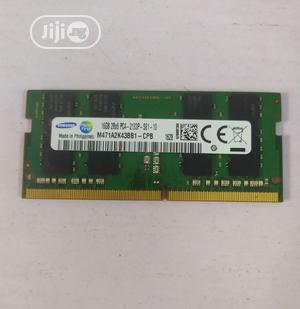 16gb Laptop Memory | Computer Hardware for sale in Lagos State, Ikeja