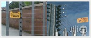 Electric Fencing System   Photo & Video Cameras for sale in Lagos State