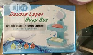 Double Layer Soap Box | Home Accessories for sale in Lagos State, Alimosho