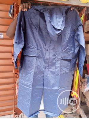 Polyester Pvc Lenght Raincoat | Clothing for sale in Lagos State, Lagos Island (Eko)