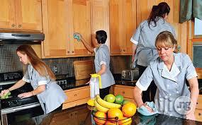 Do You Need Well Trained, Professionals House Keeper & Nanny