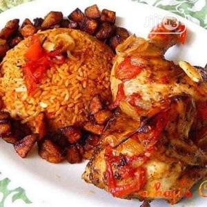 Home Made Food | Party, Catering & Event Services for sale in Abuja (FCT) State, Central Business District