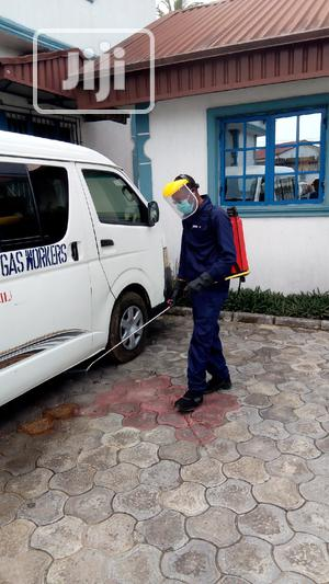 Fumigation and Cleaning | Cleaning Services for sale in Delta State, Oshimili South