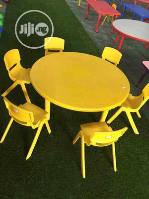 Children Chairs And Table | Children's Furniture for sale in Lagos State, Ajah